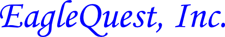 EagleQuest  Logo